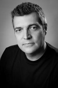 O jornalista e pesquisador brasileiro Geraldo Cantarino