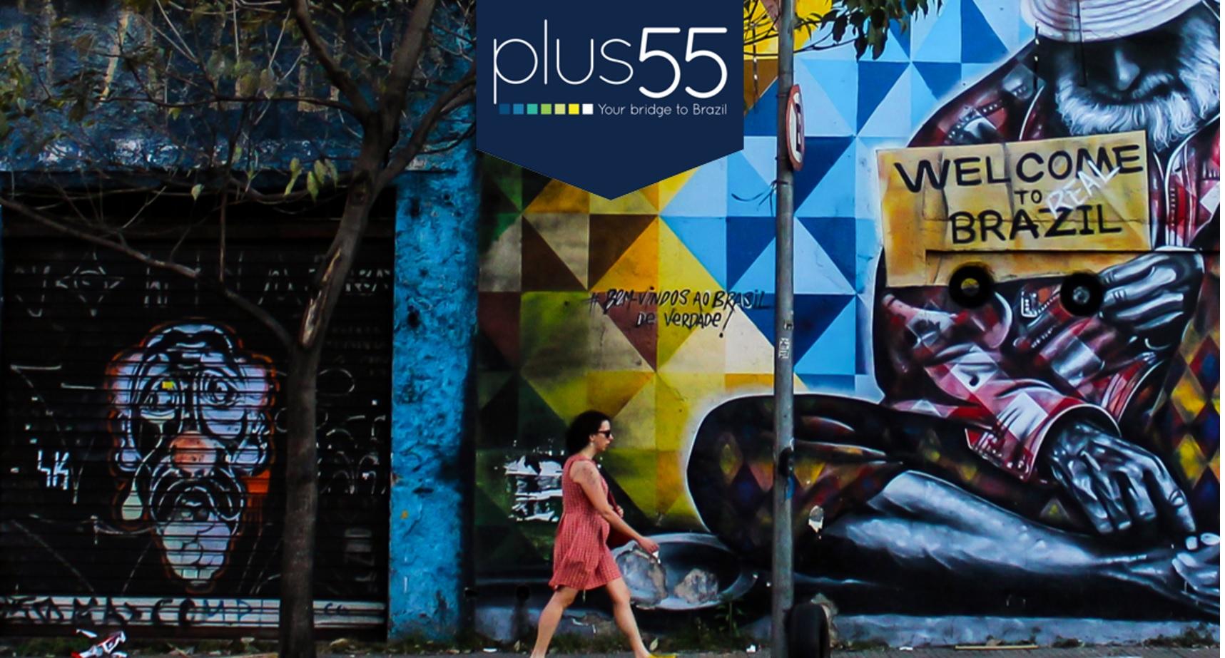 'Não é fácil entender o Brasil', diz criador do plus55, site em inglês sobre o país