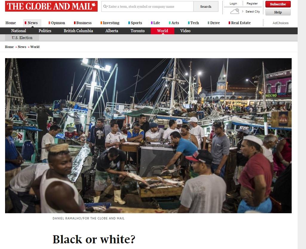 Política de cotas gera debate sobre raça no Brasil, diz jornal canadense