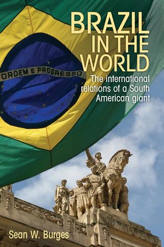 Em livro, pesquisador descreve 'jeito brasileiro' de fazer diplomacia