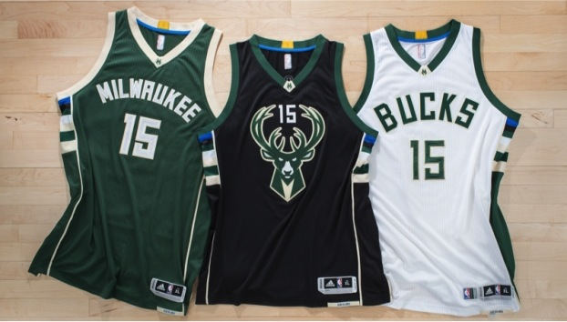 bucks uniform