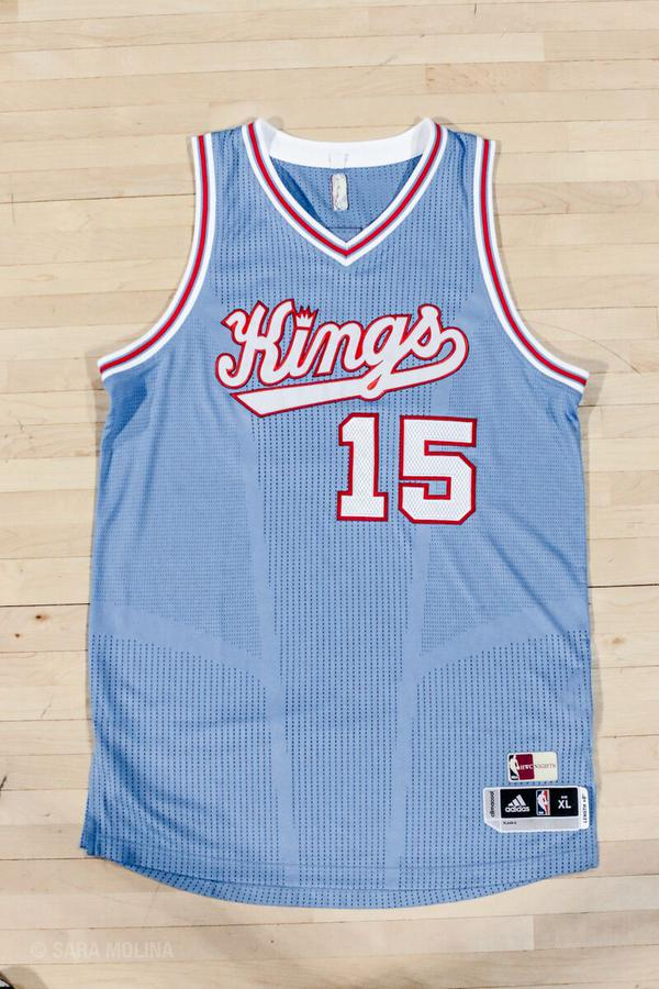 kings uniform