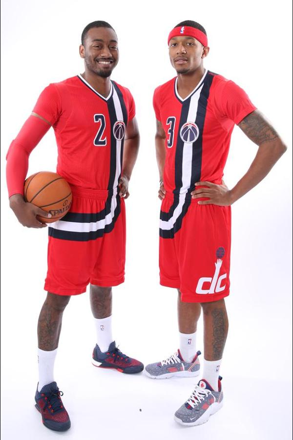 wizards uniform