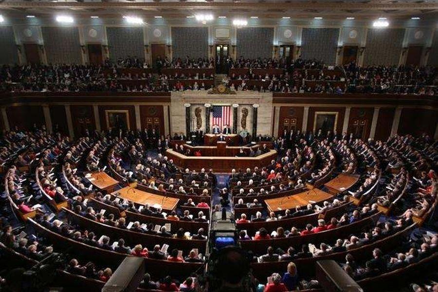 Kongres-USA