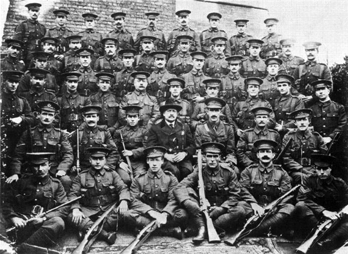 Fim Da Grande Guerra Completa 100 Anos Conhe 231 A Os