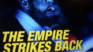 """Título de reportagem sobre lutador que desbancou Floyd Mayweather Jr. brinca com o título de um dos episódios de """"Guerra nas Estrelas"""""""