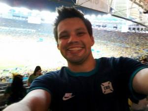Lucas Rios, do movimento inspirado no Bom Senso