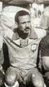 O ex-jogador da seleção brasileira Tite, avô de Lucas Rio, do movimento Independência Futebol Clube