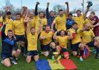 Torneio europeu de rúgbi repete o Oscar e entrega taça para campeão errado
