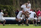 A um passo da história, Inglaterra encara teste de fogo contra velho rival