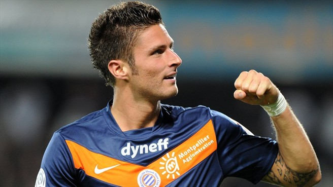Giroud