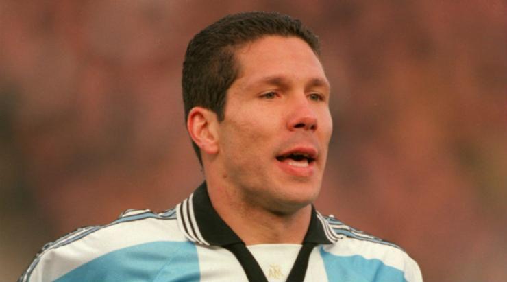 dc0fe1fdbad9b Saiba como era o futebol quando a Argentina foi campeã pela última ...