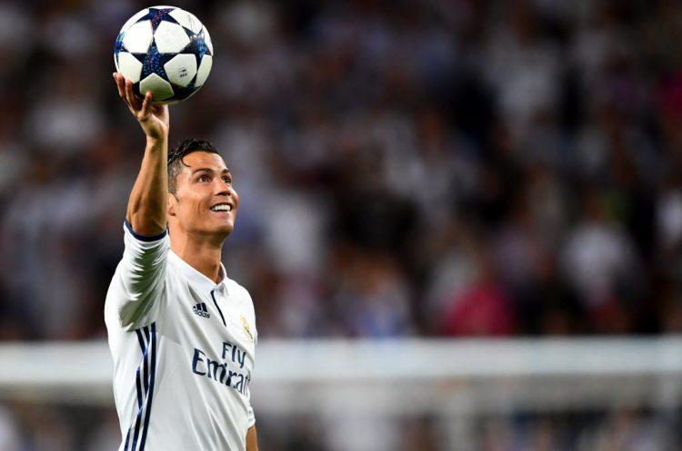 Cristiano Ronaldo só merece a Bola de Ouro se vencer a Champions ... e118a949ae4c7