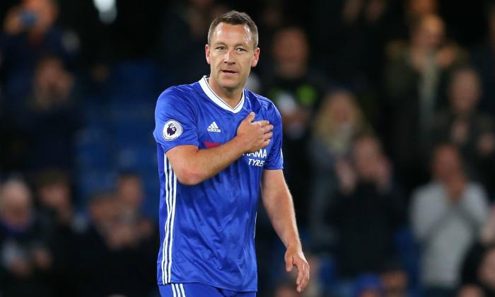 3b9ea47182 Um dos jogadores mais importantes da história do Chelsea