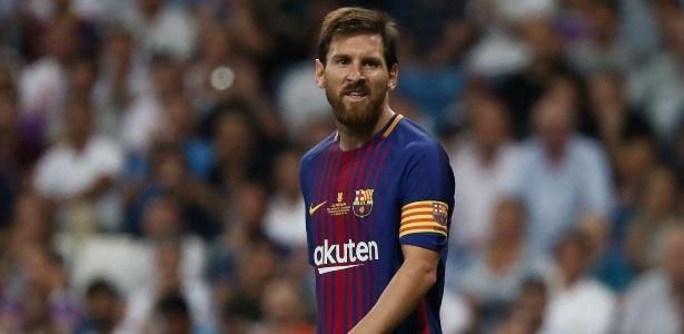 Como surgiu a lenda que Messi é autista - Blog do Rafael Reis - UOL 021f25c88d1fe