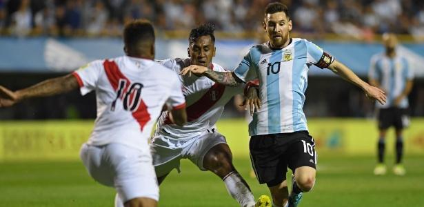 Mas a situação que tira o sono do torcedor argentino não é inédita. Com  exceção do Brasil e6438da62c572