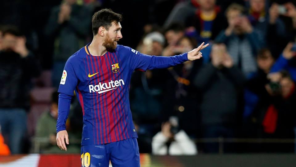 ... gols marcados no 5 a 0 aplicado pelo Barcelona contra o Betis b9114282d3b3a