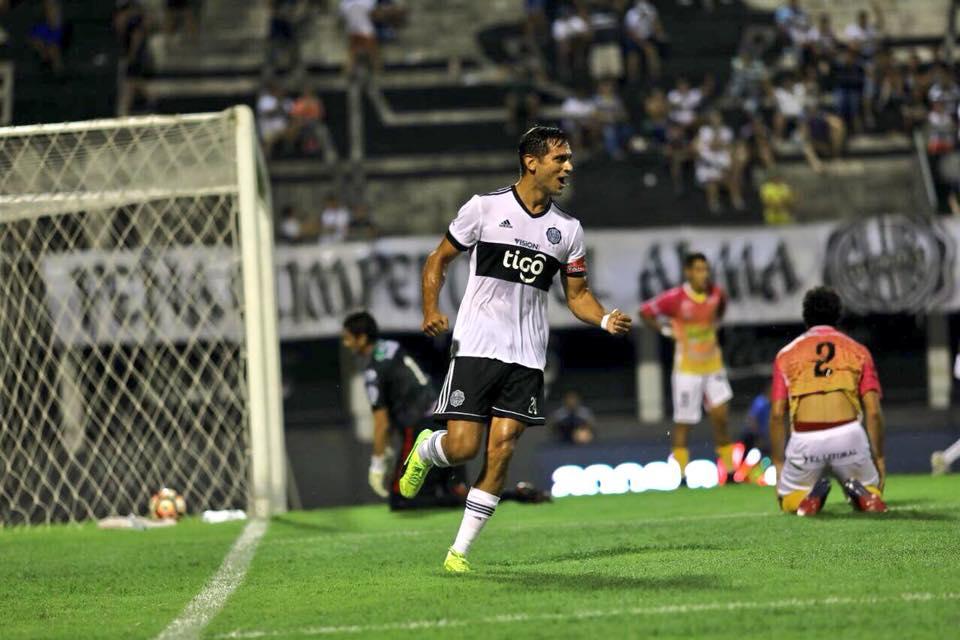... segunda-feira na Libertadores-2018 8d671bfe18db2