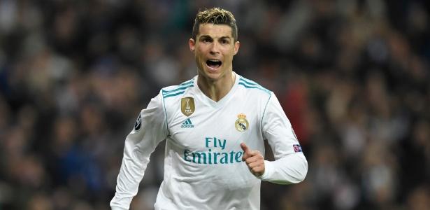 5 provas que cristiano ronaldo ressuscitou em 2018 for Ronaldo coupe de cheveux 2018