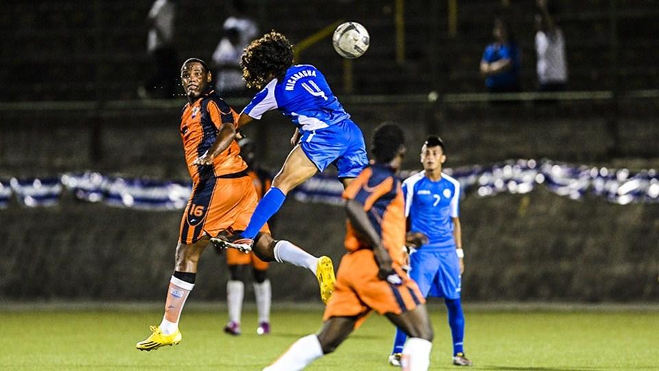 23979ac2f2 A última vez que o torcedor do pequeno arquipélago comemorou um gol foi na  derrota por 4 a 1 para a Guiana Francesa