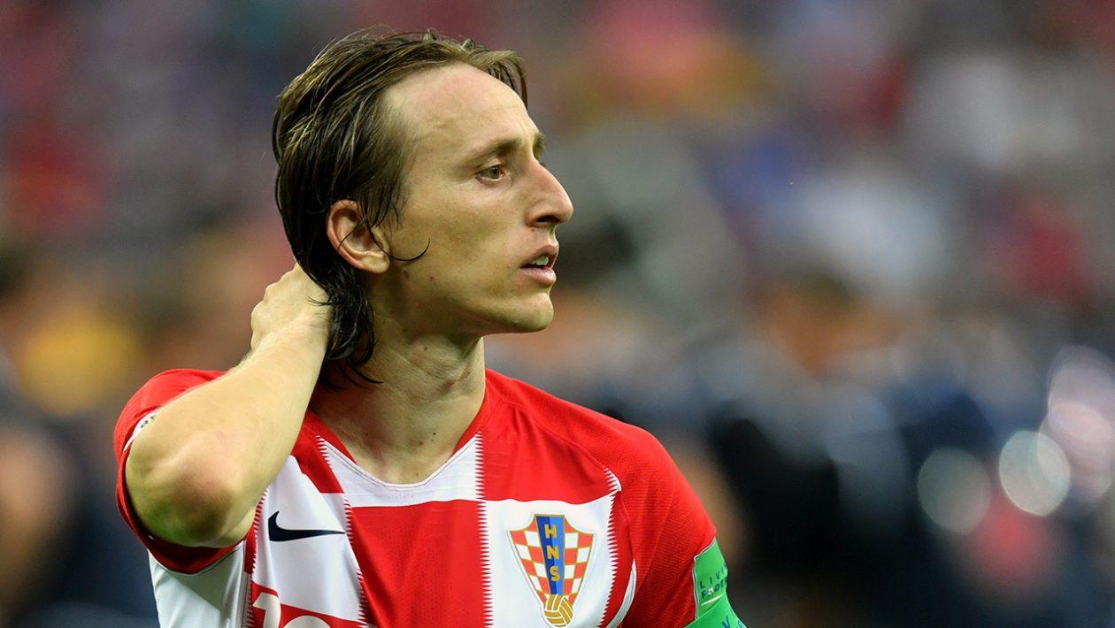 4ccaa3cbc2 4 motivos para Modric ser eleito o melhor jogador do mundo - Blog do ...