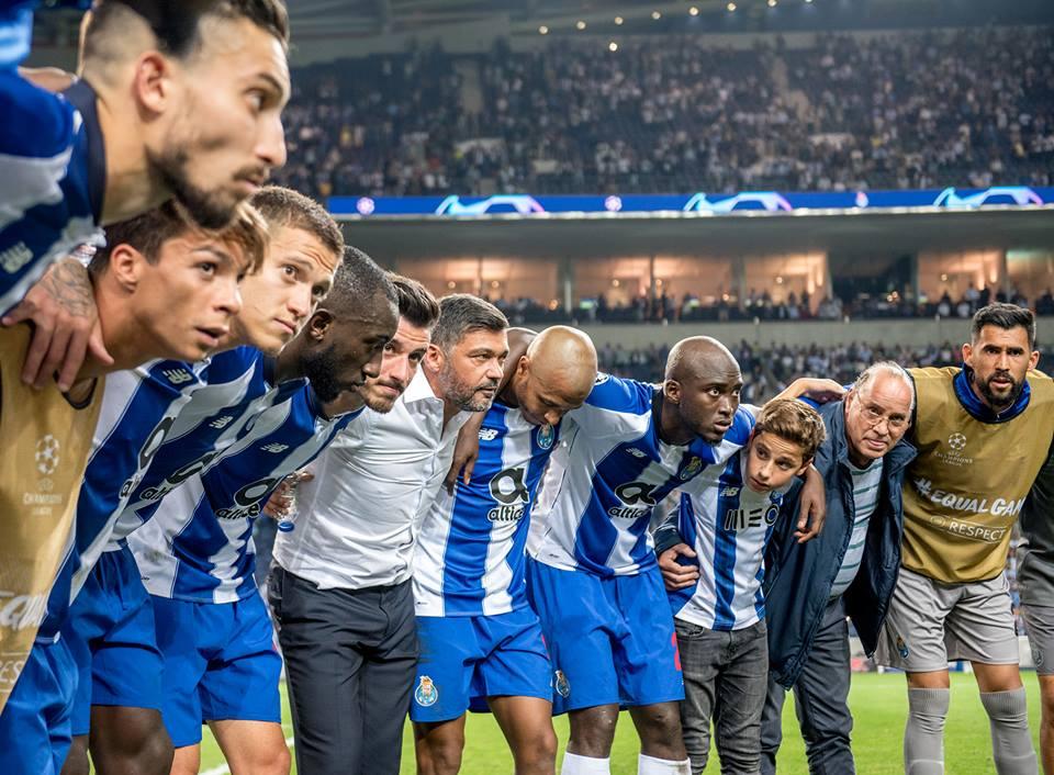 1244550d7e O Boavista pode até ter sido o último time a romper a hegemonia dos três  grandes no futebol português. Mas
