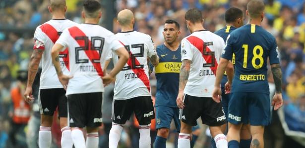 445df17c19 Final da Libertadores na Espanha custa R  7 mil para torcedores ...