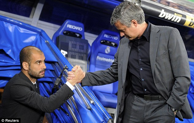 Jose_Mourinho_Pep_Guardiola-Reuters