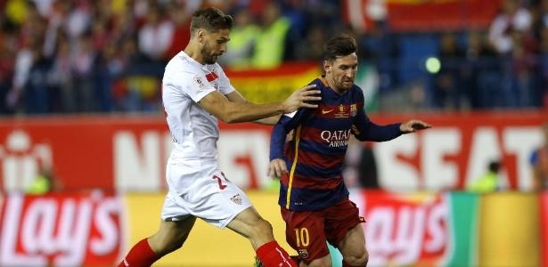 Messi Copa do Rei