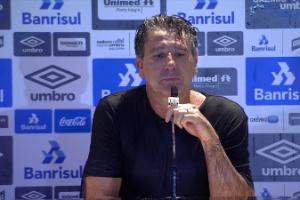 Renato Gaucho Gremio campeao