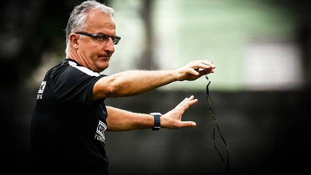 Dorival Junior Mozart