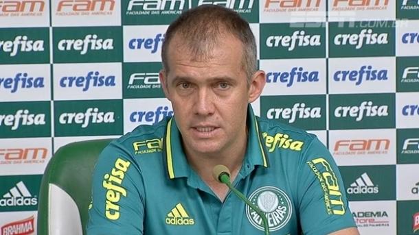 Eduardo Baptista Palmeiras
