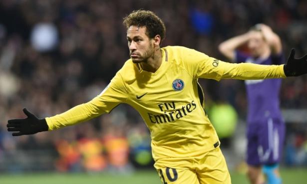c70280810f Por que Neymar pode ser a diferença a favor do PSG contra o Real ...
