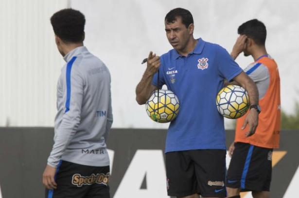 """Corinthians sofre sem seu """"camisa dez"""" nas conquistas recentes  o tempo 36463e758a267"""