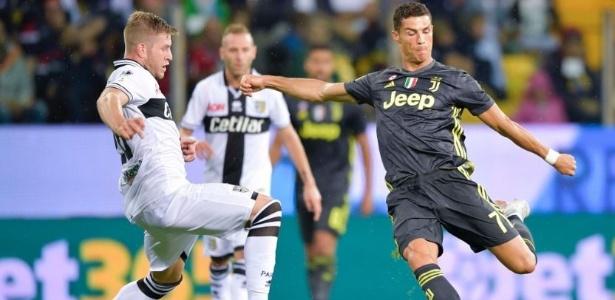 Por que a transição de CR7 do Real Madrid para a Juventus não é tão simples 2898507536203