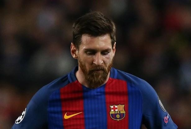 b0c3498045 Messi precisa acordar! O mundo e o futebol mudaram