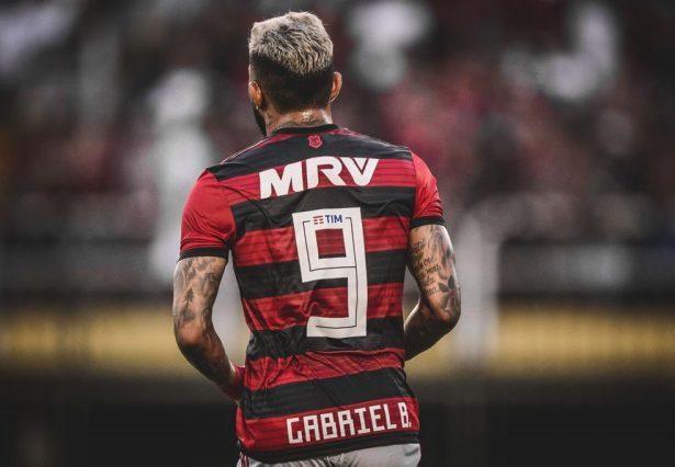 a0f73eab3217d Gabriel não pode perder tantos gols porque Flamengo é o time que mais deve