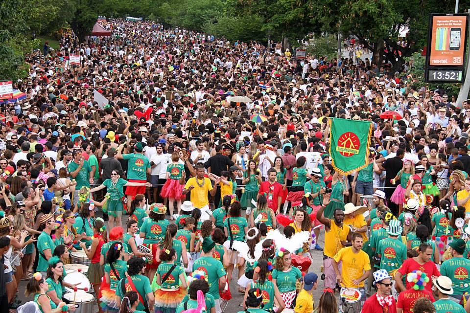 Bangalafumenga deve mudar o desfile de lugar em 2016