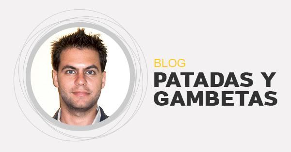 Patadas y Gambetas - UOL Esporte 9ca12dde9b2fe