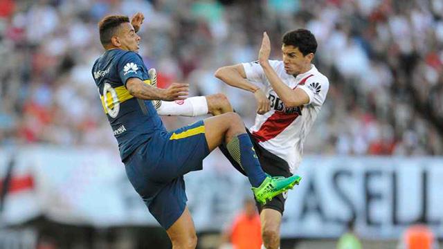 Boca Juniors segura empate, elimina o Palmeiras e fará final com o River Plate