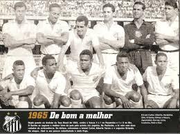 0 SANTOS 1965