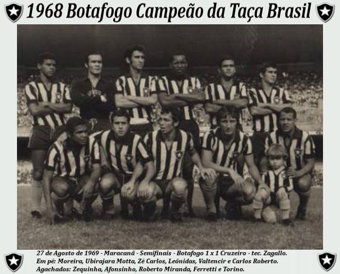 2b020bd686 Taça Brasil é Brasileirão  Robertão é Brasileirão  Entenda. Ou não ...