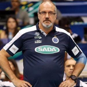 Marcelo Mendez é o grande nome do vôlei de clubes brasileiro (Foto: Vipcomm)