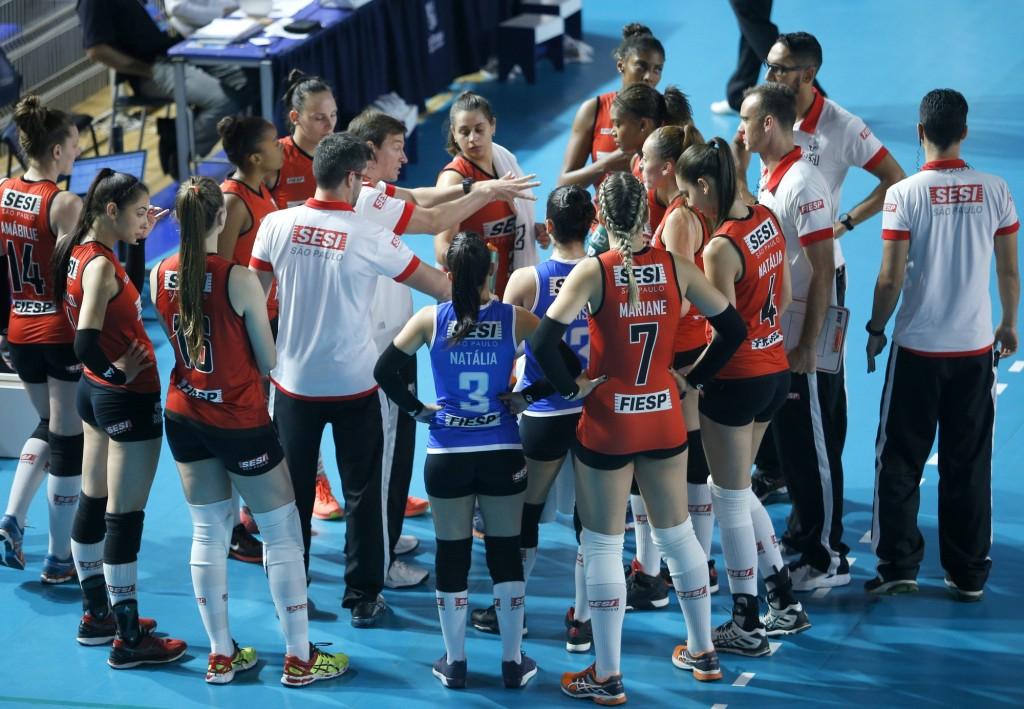 Sesi ainda não venceu nesta Superliga feminina (foto: Orlando Bento/MTC)