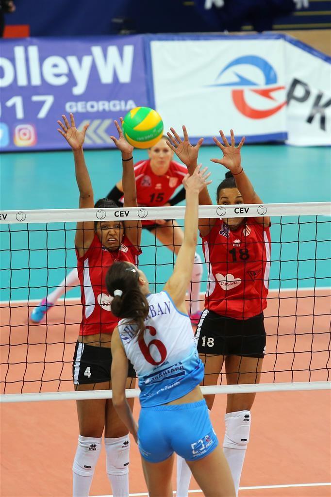 Samara (4): 13 pontos na derrota em Moscou