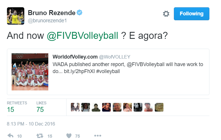 doping russia twitter bruno