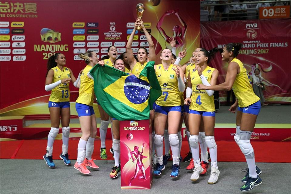 Campeonatos Mundiais e Liga das Nações são os destaques do vôlei em ... fe2ba27136277