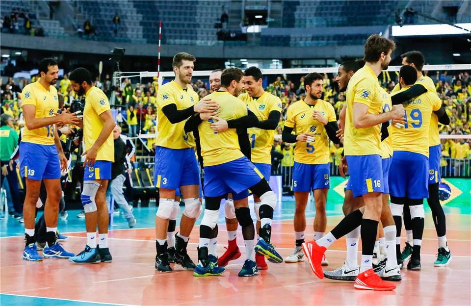 Campeonatos Mundiais e Liga das Nações são os destaques do vôlei em ... 305c9f772b537