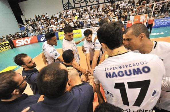 Desentendimento ameaça participação do Corinthians na próxima Superliga 49ae527c02bed