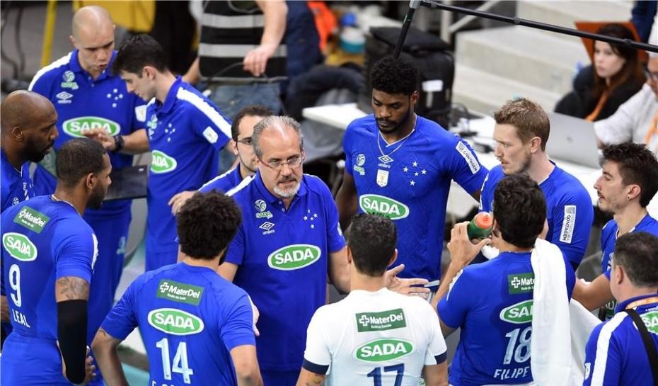 Os desafios do Sada Cruzeiro no Campeonato Mundial de Clubes - 20 11 ... e5bcc47bcf38a